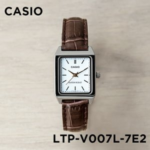 CASIO STANDARD ANALOGUE ...の商品画像
