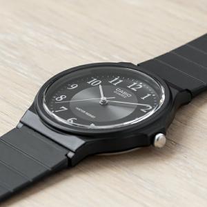 カシオ CASIO 腕時計 時計 チープカシオ チプカシ メンズ レディース MQ-24-1B3|timelovers|02