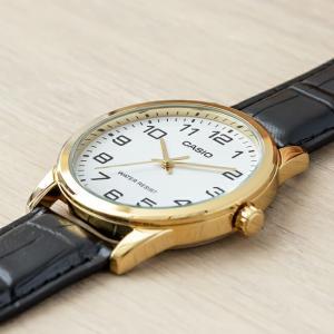 カシオ CASIO 腕時計 時計 STANDARD スタンダード MTP-V001GL-7B timelovers 02