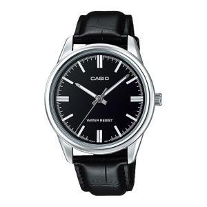 カシオ CASIO 腕時計 時計 チープカシオ チプカシ プチプラ MTP-V005L-1A|timelovers