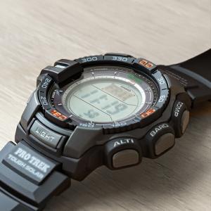 カシオ CASIO 腕時計 時計 アウトドア PRO TREK プロトレック PRG-270-1|timelovers|02