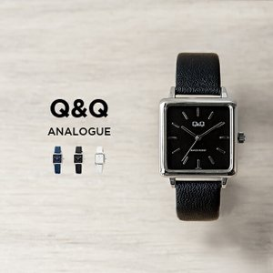並行輸入品 CITIZEN シチズン Q&Q レディース 腕時計 キッズ 子供 女の子 逆輸入 チープシチズン チプシチ アナログ ゴールド 金 ホワイト 白 ブラック 黒|timelovers