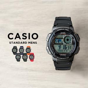 カシオ CASIO 腕時計 時計 チープカシオ チプカシ AE-1000W SERIES