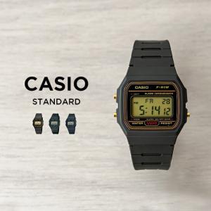 カシオ CASIO 腕時計 時計 チープカシオ チプカシ F-91W SERIES