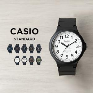 カシオ CASIO 腕時計 時計 チープカシオ チプカシ メンズ MW-240 SERIES