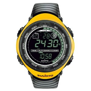 SUUNTO VECTOR YELLOW スント ベクター イエロー SS010600610|timelovers