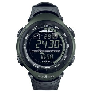 SUUNTO VECTOR MILITARY GREEN スント ベクター ミリタリーグリーン SS010600F10|timelovers
