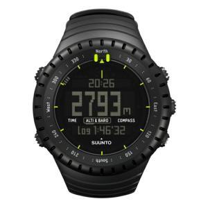SUUNTO CORE ALL BLACK スント 腕時計 コア オール ブラック SS014279010|timelovers