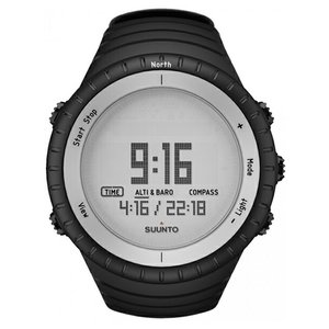 SUUNTO CORE GLACIER GRAY スント 腕時計 コア グラシア グレー SS016636000 timelovers