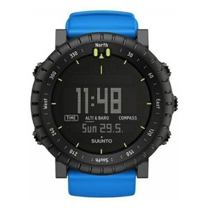SUUNTO CORE BLUE CRUSH スント 腕時計 コア ブルー クラッシュ SS018731000|timelovers
