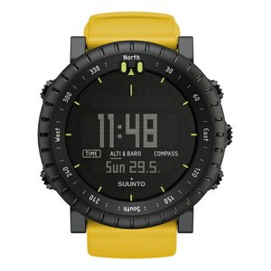 SUUNTO CORE YELLOW CRUSH スント コア イエロー クラッシュ SS018809000 timelovers