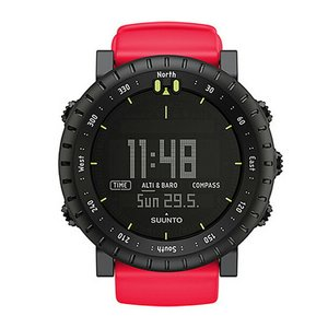 SUUNTO CORE RED CRUSH スント コア レッドクラッシュ SS018810000 timelovers