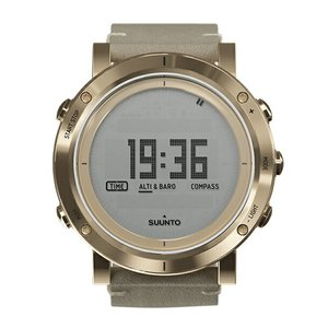 SUUNTO ESSENTIAL GOLD スント エッセンシャル ゴールド SS021214000|timelovers