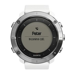 SUUNTO TRAVERSE WHITE スント トラバース ホワイト SS021842000|timelovers