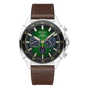 日本国内よりも海外での評価が以上に高い時計メーカーであるSEIKOは、日本では正規発売していない様々...