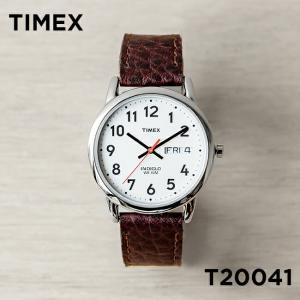TIMEX EASY READER タイメックス 腕時計 イージーリーダー T20041|timelovers