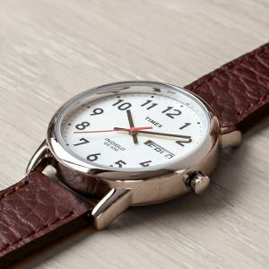 TIMEX EASY READER タイメックス 腕時計 イージーリーダー T20041|timelovers|02