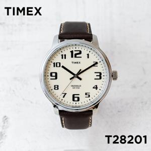 TIMEX BIG EASY READER タイメックス 腕時計 ビッグ イージーリーダー T28201 timelovers