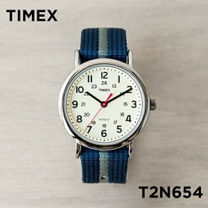 TIMEX WEEKENDER CENTRAL PARK FULL SIZE タイメックス 腕時計 ウィークエンダー セントラルパーク メンズ T2N654 timelovers