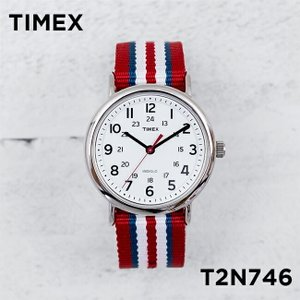 TIMEX WEEKENDER CENTRAL PARK FULL SIZE タイメックス 腕時計 ウィークエンダー セントラルパーク メンズ T2N746 timelovers