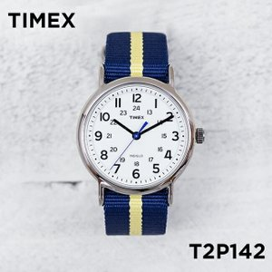 TIMEX WEEKENDER CENTRAL PARK FULL SIZE タイメックス 腕時計 ウィークエンダー セントラルパーク メンズ T2P142|timelovers
