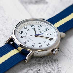 TIMEX WEEKENDER CENTRAL PARK FULL SIZE タイメックス 腕時計 ウィークエンダー セントラルパーク メンズ T2P142|timelovers|02