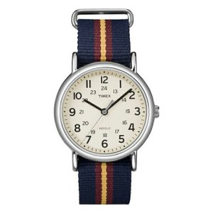 TIMEX WEEKENDER CENTRAL PARK FULL SIZE タイメックス 腕時計 ウィークエンダー セントラルパーク メンズ T2P234 timelovers