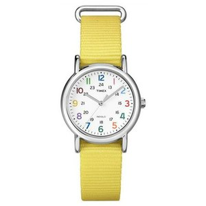 TIMEX WEEKENDER CENTRAL PARK MID-SIZE タイメックス 腕時計 ウィークエンダー セントラルパーク レディース T2P369|timelovers
