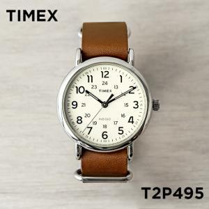 TIMEX WEEKENDER 40 MENS タイメックス 腕時計 ウィークエンダー フォーティー メンズ T2P495 timelovers