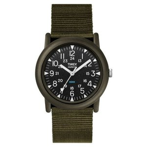 TIMEX CAMPER タイメックス 腕時計 キャンパー T41711|timelovers