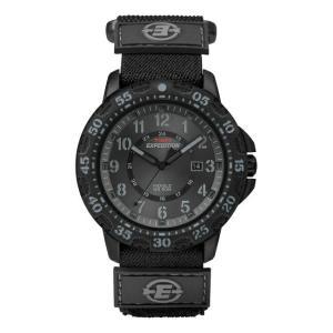 TIMEX EXPEDITION RUGGED FIELD タイメックス 腕時計 エクスペディション ラギッドフィールド T49997 timelovers