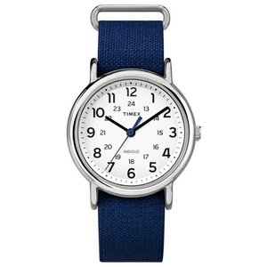 TIMEX WEEKENDER CENTRAL PARK FLL SIZE タイメックス 腕時計 ウィークエンダー セントラルパーク メンズ TW2P65800 timelovers
