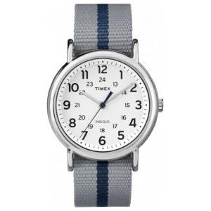 数量限定特価 TIMEX WEEKENDER REVERSIBLE STRIPE MENS タイメックス 腕時計 ウィークエンダー リバーシブル ストライプ メンズ TW2P72300 timelovers