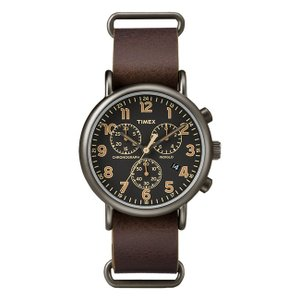 TIMEX WEEKENDER VINTAGE CHRONO タイメックス 腕時計 ウィークエンダー ヴィンテージ クロノ TW2P85400 timelovers
