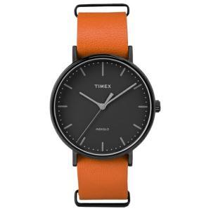 TIMEX WEEKENDER FAIRFIELD 41mm タイメックス 腕時計 ウィークエンダー フェアフィールド 41mm TW2P91400 timelovers