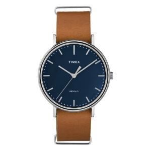 TIMEX WEEKENDER FAIRFIELD 41mm タイメックス 腕時計 ウィークエンダーフェアフィールド 41mm TW2P97800 timelovers