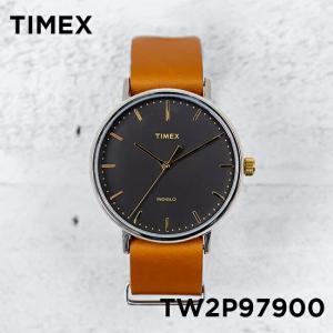 TIMEX WEEKENDER FAIRFIELD 41mm タイメックス 腕時計 ウィークエンダーフェアフィールド 41mm TW2P97900 timelovers