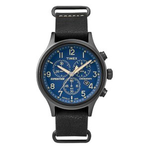 TIMEX EXPEDITION SCOUT METAL CHRONO タイメックス 腕時計 エクスペディション スカウト メタル クロノ TW4B04200|timelovers