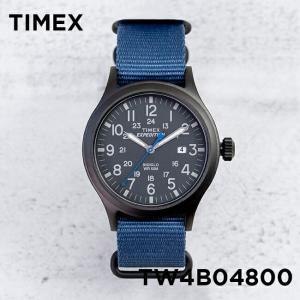 TIMEX EXPEDITION SCOUT タイメックス 腕時計 エクスペディション スカウト TW4B04800 timelovers
