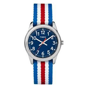 TIMEX KIDS TIME TEACHER タイメックス 腕時計 キッズ タイム ティーチャー TW7C09900 timelovers