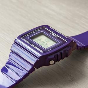 カシオ CASIO 腕時計 時計 チープカシオ チプカシ W-215H-6A|timelovers|02
