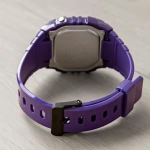 カシオ CASIO 腕時計 時計 チープカシオ チプカシ W-215H-6A|timelovers|04