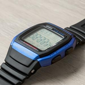 カシオ CASIO 腕時計 時計 チープカシオ チプカシ W-96H-2A timelovers 02