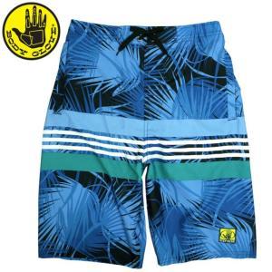BODYGLOVE(ボディグローブ) サーフパンツ メンズ 男性 水着 海水パンツ レギュラーシルエット スイム サーフショーツ トランクス  timely