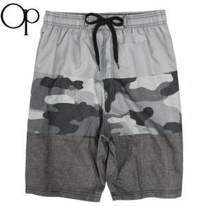 OCEAN PACIFIC(オーシャンパシフィック) サーフパンツ メンズ 水着 ボードショーツ 海パン 男性用 夏物在庫処分セール|timely