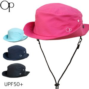 サーフハット レディース OCEAN PACIFIC(オーシャンパシフィック) UPF50+ 紫外線防止 帽子 ビーチハット 夏物在庫処分セール|timely