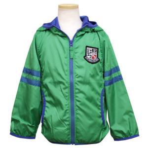 ウインドブレーカー 男の子 子供 キッズ ジャンパー フード付き 裏メッシュ パーカー ジャケット N83043 timely