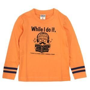 長袖 Tシャツ 男の子 子供 キッズ カットソー カジュアル トップス 子供服 110cm 120cm 130cm|timely
