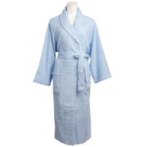 バスローブ ガウン レディース メンズ 兼用 綿100% パイル地 帯巻き ガウンローブ バスローブ ママ 男性用 女性用|timely