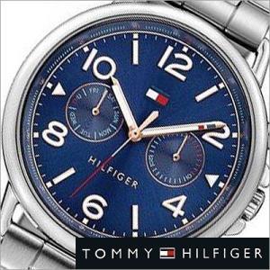 トミーヒルフィガー/Tommy Hilfiger/クオーツ/アナログ表示/マルチカレンダー/レディース腕時計/1781731|timemachine